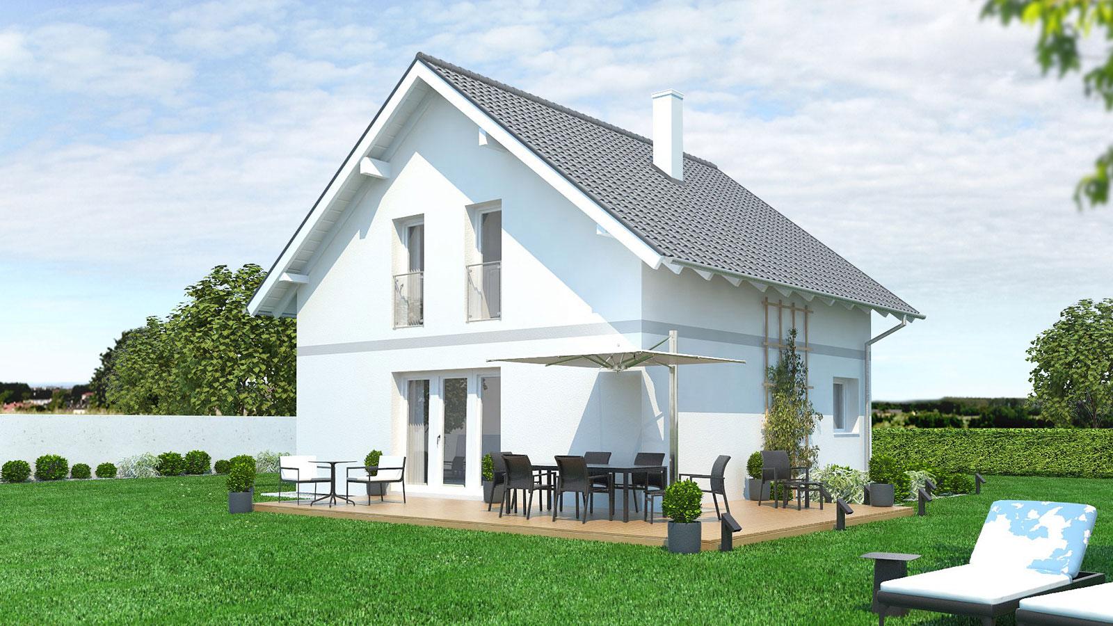 l wenhaus 119 das l wenhaus. Black Bedroom Furniture Sets. Home Design Ideas